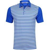 Adidas Ultimate365 Wide Stripe Shirt