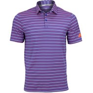 Adidas Ultimate 365 Pencil Stripe Shirt