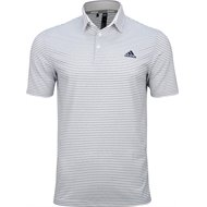 Adidas Ultimate 365 Space Dye Stripe Shirt