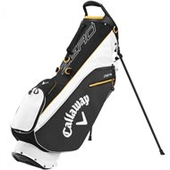 Callaway Hyperlite Zero 2020 Single Strap Stand