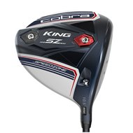 Cobra King Speedzone Pars & Stripes Driver
