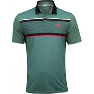 Adidas Ultimate 365 Chest Print Shirt