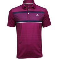 Adidas Ultimate 365 Chest Print Shirt