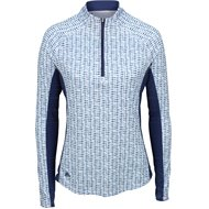 Adidas Aeroready UV Printed L/S Shirt