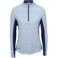 Adidas Aeroready UV Printed L/S Shirt