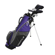 Wilson Profile JGI Middle Purple Club Set