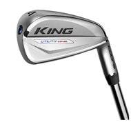 Cobra King Utility One Length 2020 Hybrid