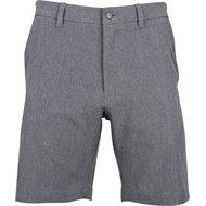 """Callaway Swing Tech Heather Ergo 9"""" Shorts"""