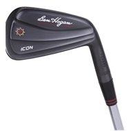 Ben Hogan Icon Black Iron Set