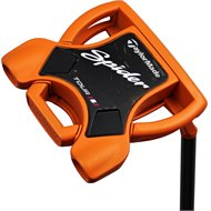 TaylorMade Custom Tour Orange Spider Putter