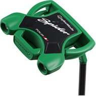 TaylorMade Custom Tour Green Spider Putter