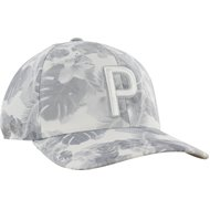 Puma Floral Pattern 110 P Snapback Headwear