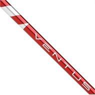 Fujikura Ventus Red Shafts