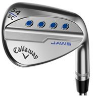 Callaway MD5 Jaws Chrome Wedge