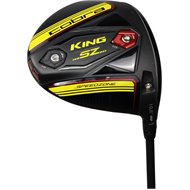 Cobra King Speedzone Tour Length Black/Yellow Driver