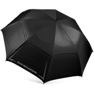"Sun Mountain 68"" UV Manual Umbrella 2021 Umbrella"