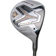 Cobra Fmax 20 White/Pink Fairway Wood