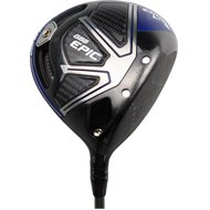 Callaway Great Big Bertha Epic U Design Blue Driver