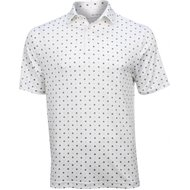 Under Armour UA Playoff 2.0 Micro Dot Print Shirt