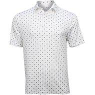 Under Armour UA Playoff 2.0 Micro Dot Print Shirt