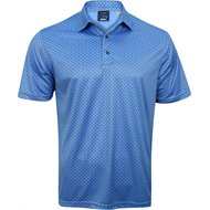 Greg Norman ML75 Cerulean Shirt