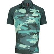 Oakley Fairway Camo Shirt