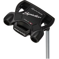 TaylorMade Spider Tour Black #3