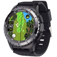SkyGolf Skycaddie LX5 Ceramic Bezel Watch GPS/Range Finders