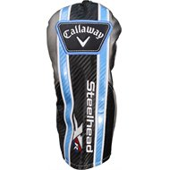 Callaway Steelhead XR Fairway Headcover