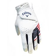 Callaway USA Weather Spann Golf Glove