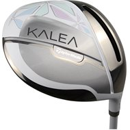 TaylorMade Kalea Grey Green No Bag Club Set
