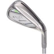 TaylorMade Kalea Grey Green Iron Set