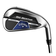 Callaway Big Bertha B21 Iron Set