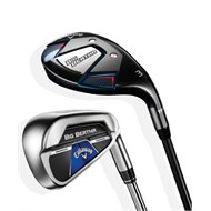 Callaway Big Bertha B21 Combo Iron Set