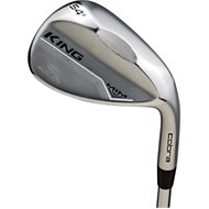 Cobra King MIM Silver Versatile Grind Wedge