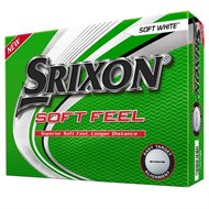 Srixon Soft Feel 12 Golf Ball