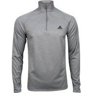 Adidas Midweight Quarter Zip Layer Outerwear