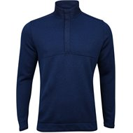 Under Armour Storm Sweater Fleece Half Snap Outerwear
