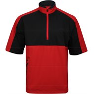 Callaway Swing Tech S/S Wind Shirt Outerwear