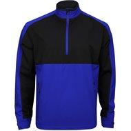 Callaway Swing Tech ¼ Zip Wind Shirt Outerwear