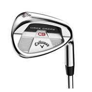Callaway Mack Daddy CB Full Grind Wedge
