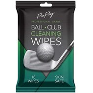 ProPlay Ball/Club Cleaning Wipes Towel