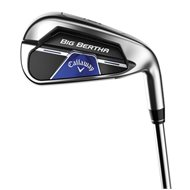 Callaway Big Bertha REVA Iron Set