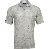 Greg Norman HONEYCOMB Shirt