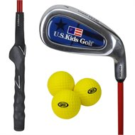 US KIDS RS39 Yard Club Training Single Iron