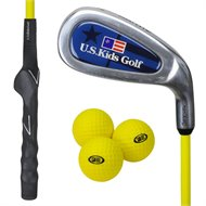 US KIDS RS42 Yard Club Single Iron