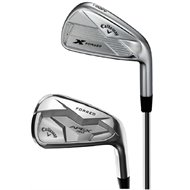 Callaway Apex Pro 19 / X Forged 18 Iron Set