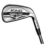 Cobra KING Tour MIM 2020 Iron Set