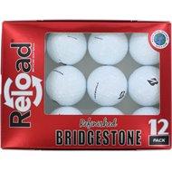 Reload Refurbished Bridgestone Tour B XS/RX Golf Ball