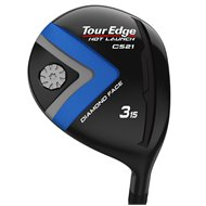Tour Edge Hot Launch C521 Fairway Wood
